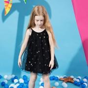 创印象童装 穿上甜美裙装 做一个开心的小公主