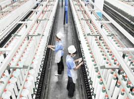 中美贸易摩擦 中国纺织服装业直接损失巨大
