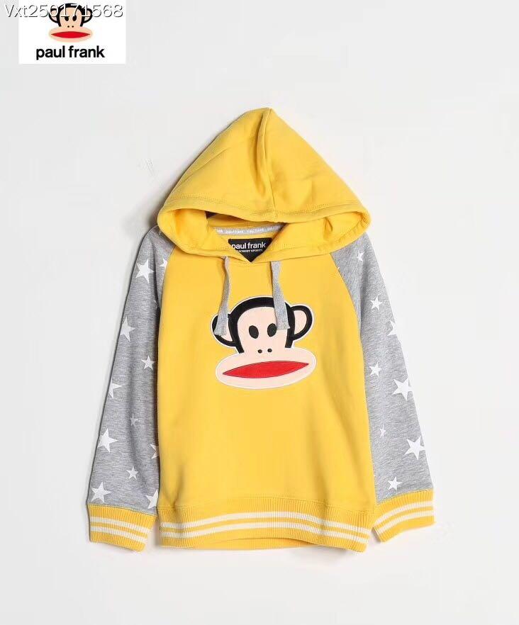 品牌服装 大嘴猴童装 时尚可爱 款式多多 批发价低