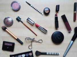 2020年美妆行业规模或将增至570亿欧元