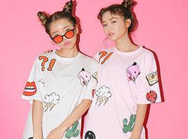 本地色彩浓郁的韩国快时尚产业 迅销如闪电