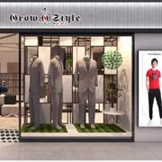 热烈祝贺新升流派杭州临平欢乐城商场店即将开业