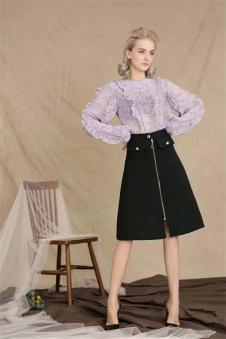 ALSCANA 2018新品半裙