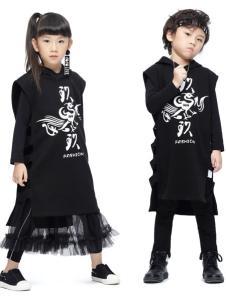 JOJO童装2018时尚新款