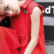 热烈祝贺中山坦洲快乐丘比童装专卖店盛大开业!