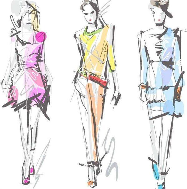 服装行业市场现状分析 服装企业潜力巨大