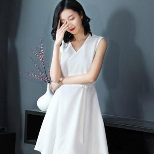 雨珊YUSAM 都市浪漫女装加盟 专业的店铺经营指导!