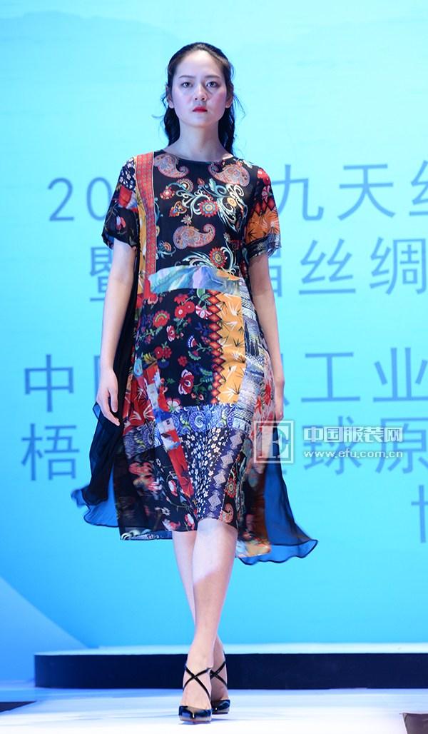 天携手梧桐珆打造新中式原创丝绸新风尚