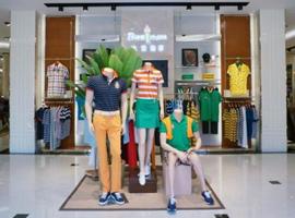 比音勒芬:打造度假旅游服饰第一品牌