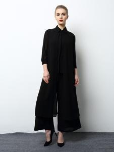 2018春夏装女装连体衣