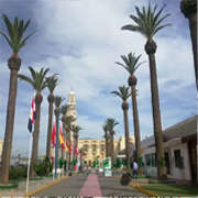 热情北非摩洛哥,遇见东方新申亚麻面料梦想+