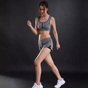 奥库运动户外资讯:四月不减肥,五月也能瘦成闪电?