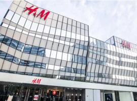 三四线城市里,快时尚H&M正面临哪些竞争对手?