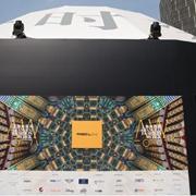 """RICO LEE:2018""""赛博朋克""""之夜 冠军力量释放未来科技力"""