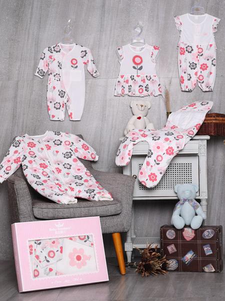 2018皇后婴儿婴童内衣套装
