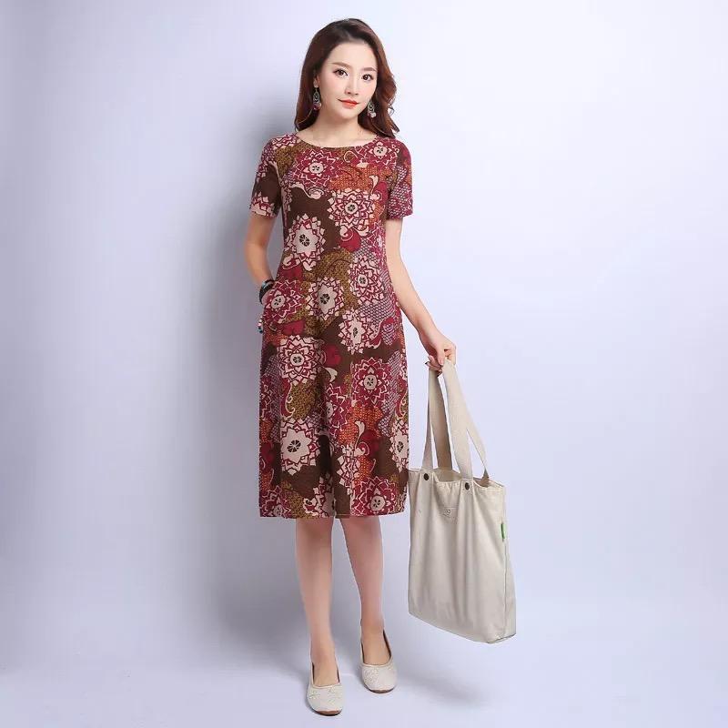 女装连衣裙便宜批发