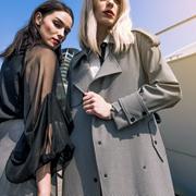 女裝加盟什么品牌值得選擇 衣訊女裝市場前景不可估量