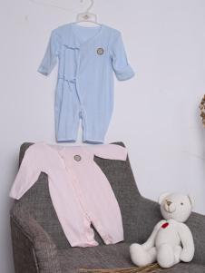 皇后婴儿婴儿内衣18新款
