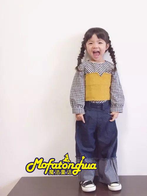 魔法童话童装品牌值得加盟的项目