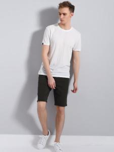 UNKUT恩咖男装18新款T恤