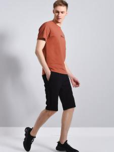 UNKUT恩咖男装18夏款T恤