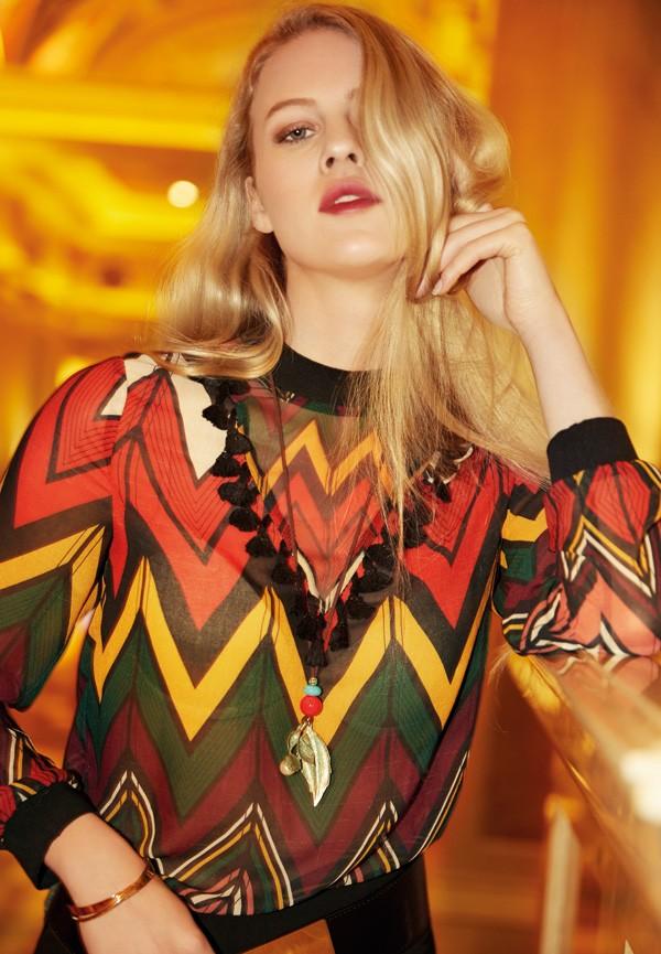 杭州品牌女装华丹尼夏装尾货库存 18年华丹尼女装专柜正品