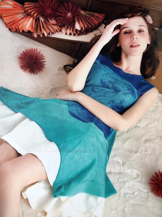女装店名大全歆艾夏装韩国服装批发女装货源厂家直销