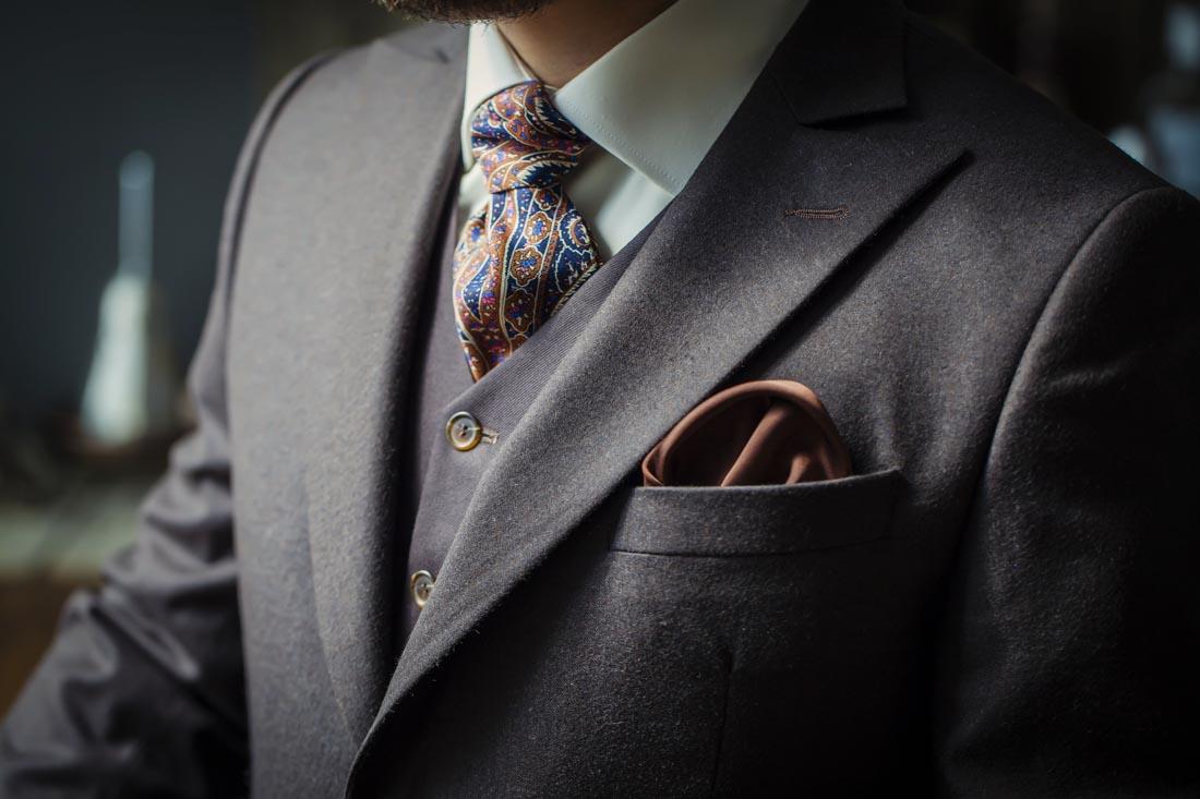 好的高级西装高级西装服务——高级西装