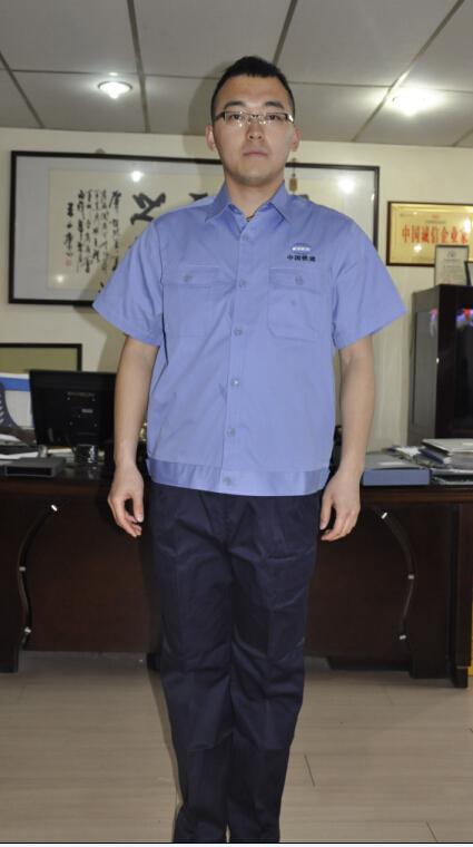 甘南工作服定做_品质好的工作服哪里买