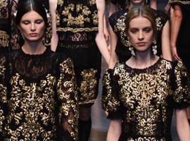 Dolce & Gabbana拒绝收购 品牌将与创始人共消亡