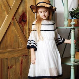 时尚潮童童装加盟 YukiSo欧美原创设计师潮牌童装品牌诚邀与您携手!