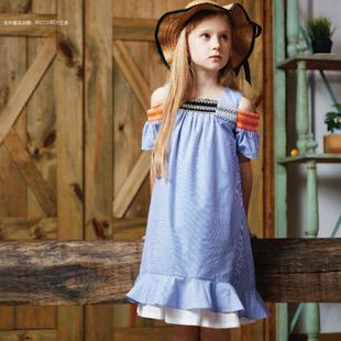 YukiSo欧美原创设计师潮牌童装品牌诚邀全国加盟代理商互惠共赢!