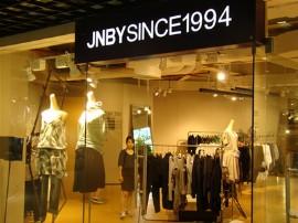 江南布衣半年16亿销售额 最大推动力仍是粉丝经济