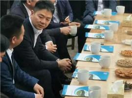 京东再放招:刘强东将在湘潭投资100个亿