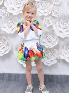 芙丽芙丽连衣裙