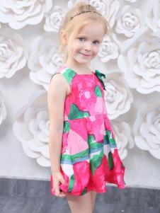 芙丽芙丽夏装连衣裙