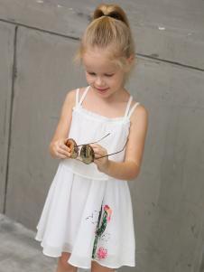 芙丽芙丽女童装