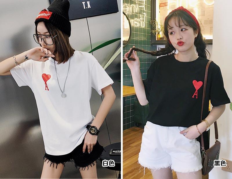 夏季韩版女装T恤【厂家直销】
