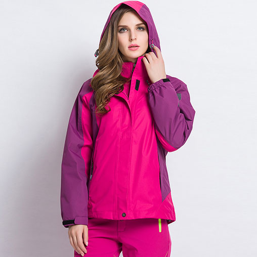 供应保暖防风透气冲锋衣工作服