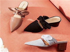 面对新的鞋履品牌的迅速崛起,老品牌们有人欢喜有人忧