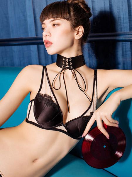 BodyStyle布迪设计18性感文胸