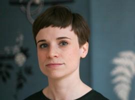 独具匠心 H&M与艺术家ANNA GLOVER合作推胶囊系列
