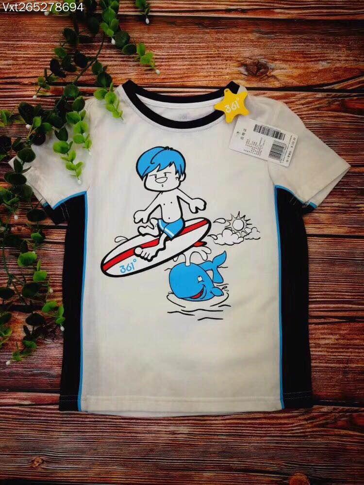 361童装短袖服装 【供应】