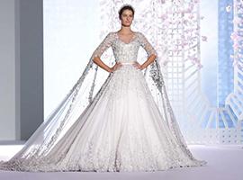准王妃Meghan Markle婚纱谁将是那个负责设计的幸运儿