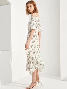 布莎卡连衣裙新品