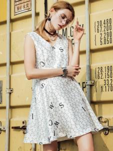阿莱贝琳女装品牌