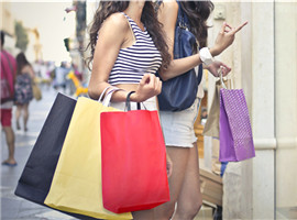 线上VS线下购物行为调查报告:价格与安全成重要因素