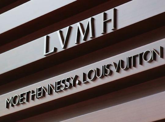 谁最有希望成为中国的LVMH,奢侈品牌并购力指数发布