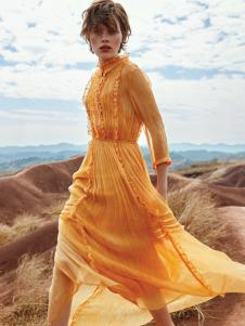 Carmen女裙