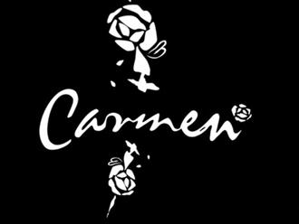 Carmen卡蔓时装形象宣传片